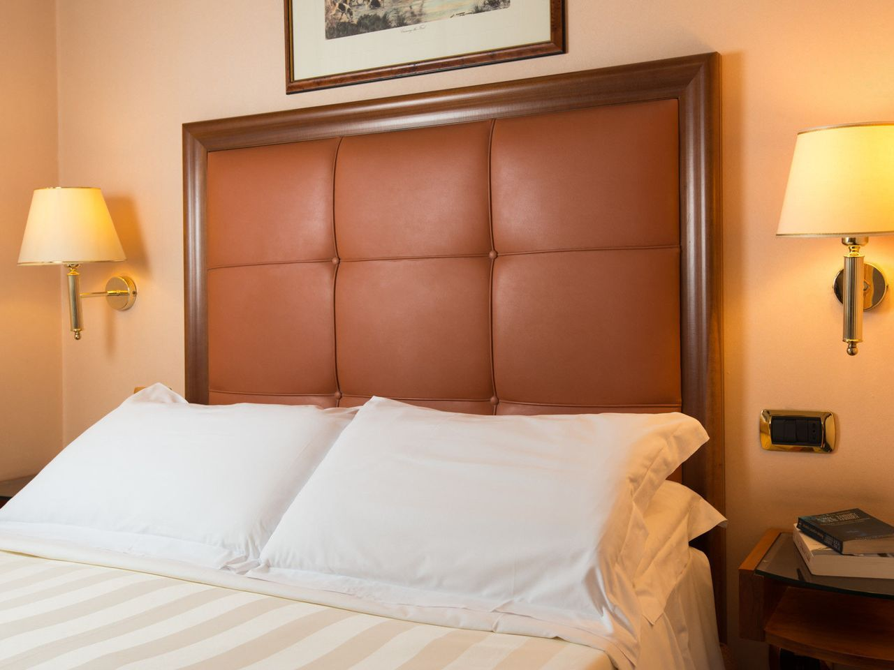 Quality Double Room_detail