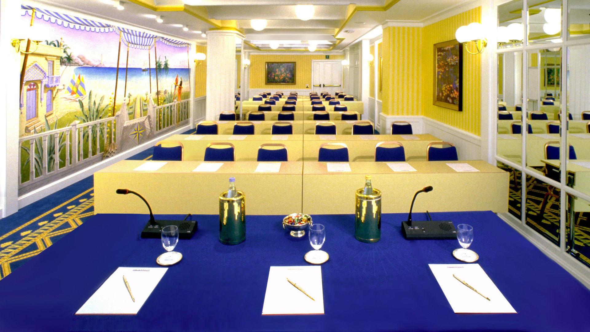 Sala Turquoise 4