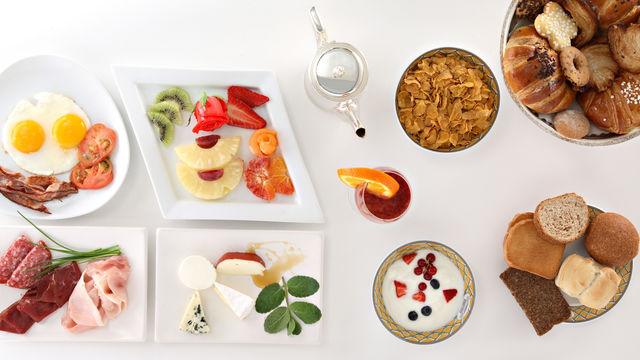 Breakfast 2