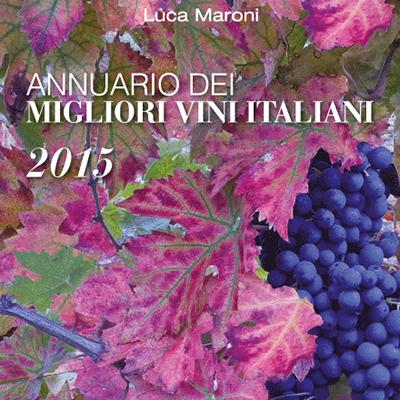 Annuario dei Migliori Vini Italiani 2015