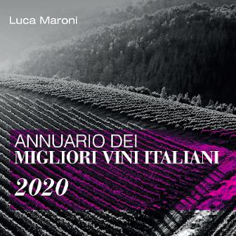 Annuario dei Migliori Vini Italiani 2020