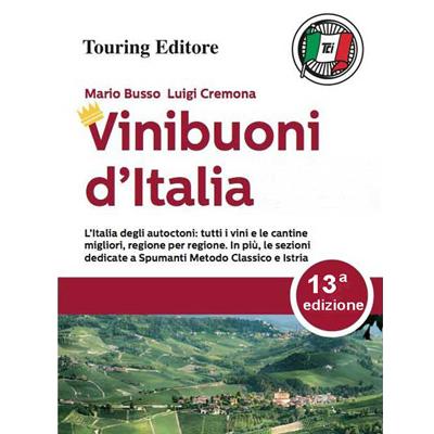 Vinibuoni d'Italia 2016 - Touring Editore