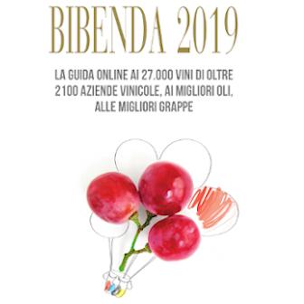 Bibenda 2019
