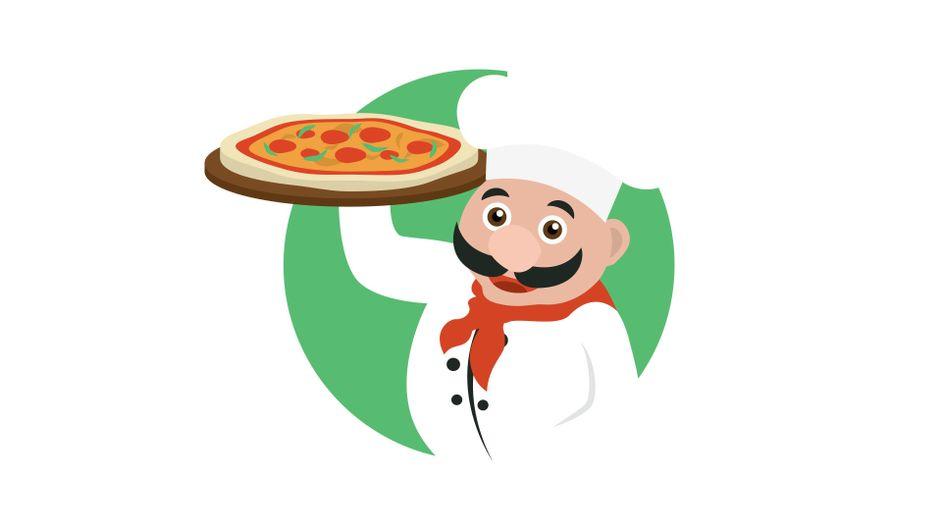 Offerta pizza