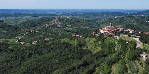 Dobrovo Castle (Nando)
