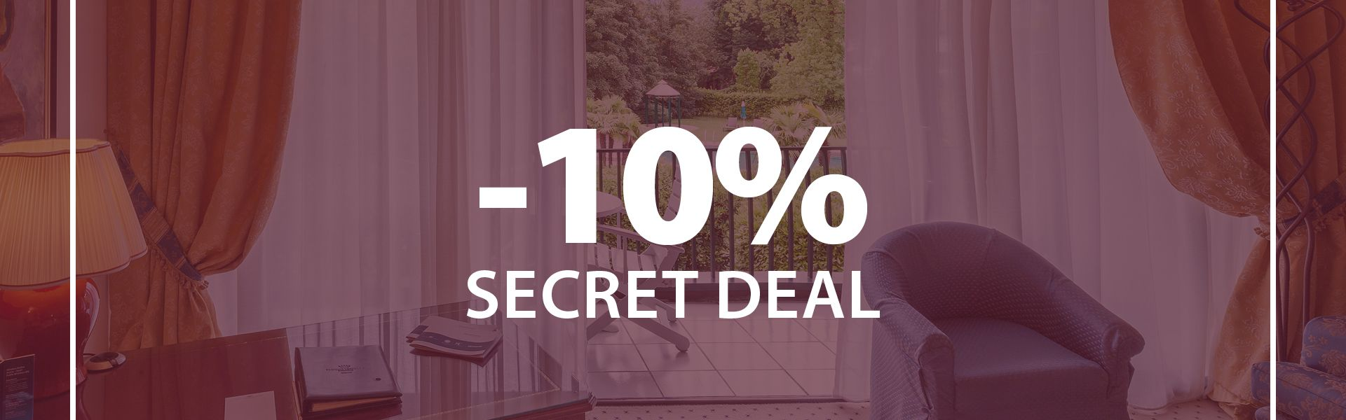 Secredt Deal 2