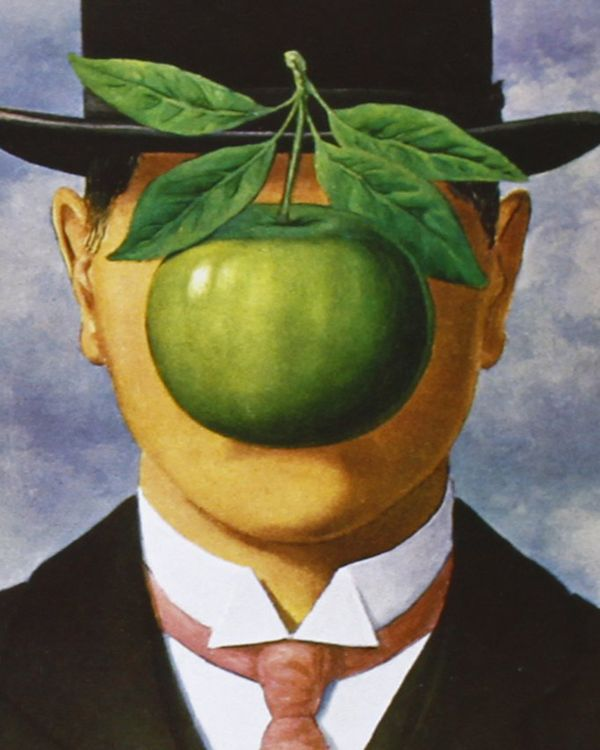 Pacchetto Magritte