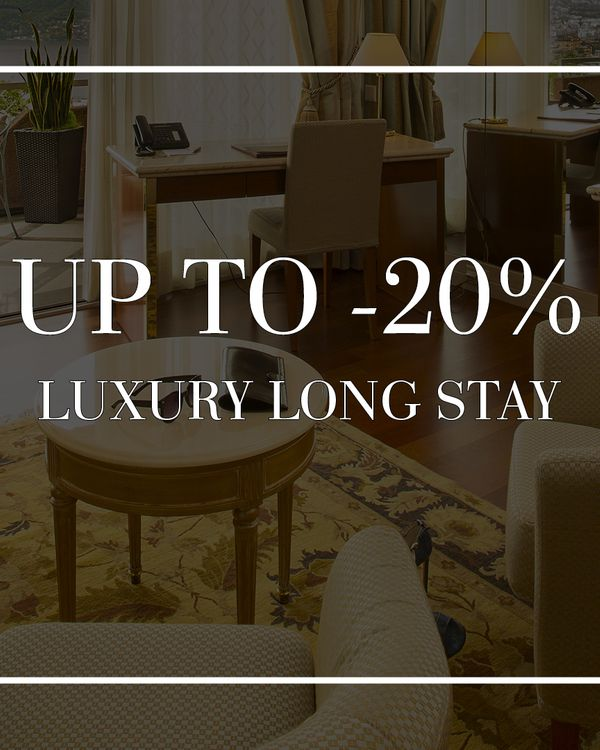 LUXURY LONG STAY FIRST