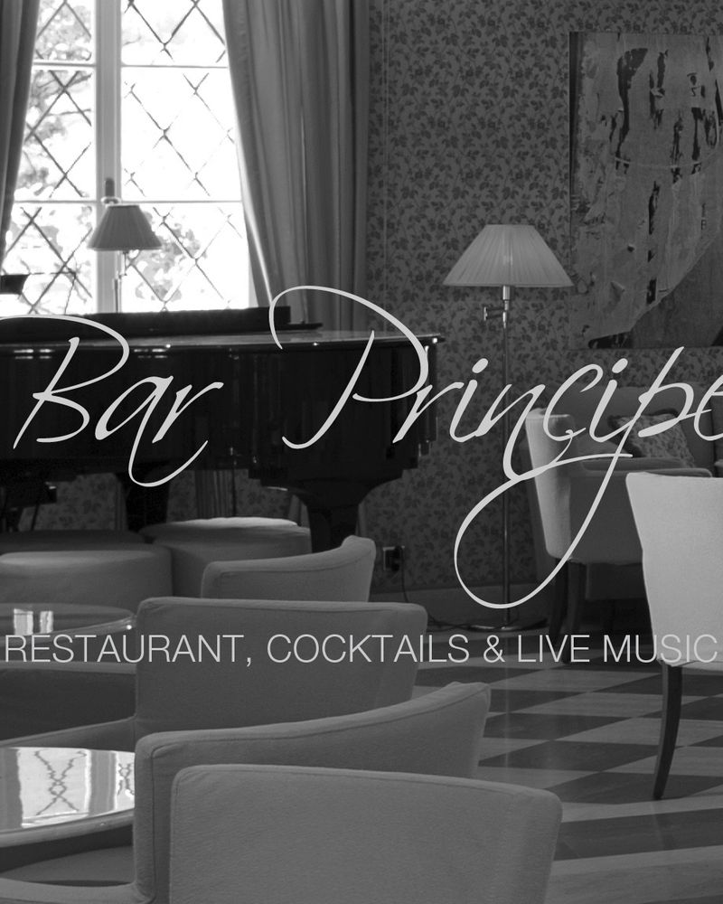 Piano Bar Principe