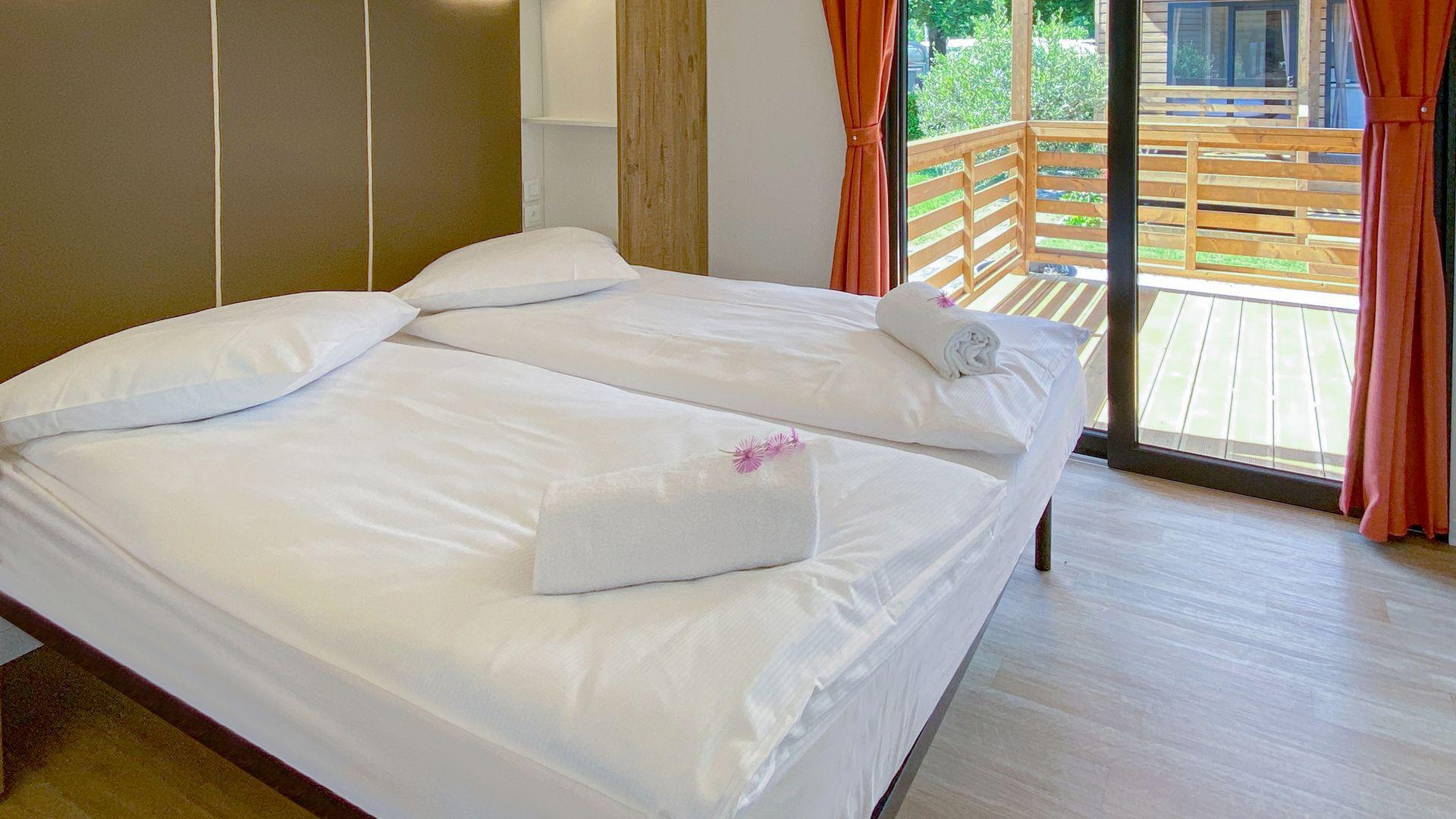 Ortensia Schlafzimmer