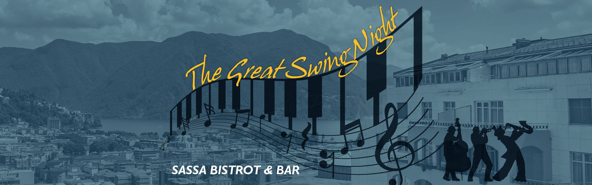 The Great Swing Night